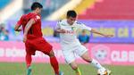Video bàn thắng Hải Phòng 1-1 Hà Nội FC
