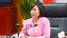Bộ Công thương triển khai chỉ đạo của Tổng bí thư về tài sản Thứ trưởng Kim Thoa