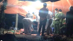 Bắc Ninh: Phát hiện xác người đàn ông trong cabin ô tô