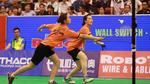 Tuyển cầu lông Việt Nam có chiến thắng danh dự