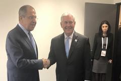 Ngoại trưởng Nga – Mỹ tìm lại tiếng nói chung