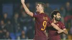 """AS Roma đánh đắm """"tàu ngầm vàng"""" Villarreal"""