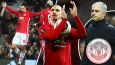 Sanchez bỏ sang Ý, Ibra tuyên bố đanh thép