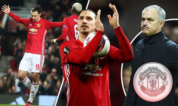 Tin chuyển nhượng, Tin chuyển nhượng Premier League, Tin chuyển nhượng bóng đá, MU, Ibrahimovic
