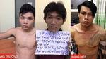 Truy bắt tội phạm, 3 đặc nhiệm phơi nhiễm HIV