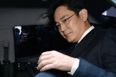 Con trai Samsung bị bắt vì tội đưa hối lộ