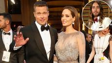 Phản ứng của Brad Pitt trước tin đồn Angelina Jolie có người mới