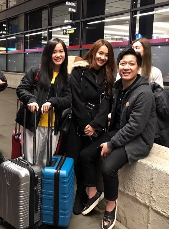 Fan 'ngã ngửa' vì chuyện tình cảm của Xuân Bắc – Công Lý
