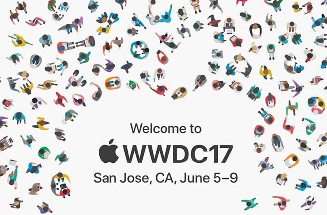 Apple ra hệ điều hành iOS 11, macOs vào ngày 5/6 tới