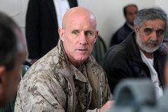 Tướng hải quân từ chối bổ nhiệm của Trump