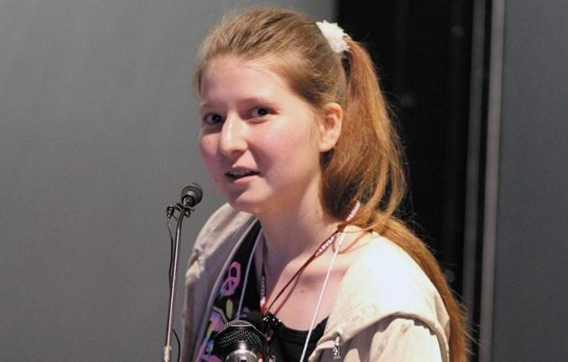 """Alexandra Elbakyan: """"Kẻ cướp... công bố quốc tế"""""""