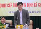 Bộ Nội vụ ủng hộ TP.HCM sáp nhập quận