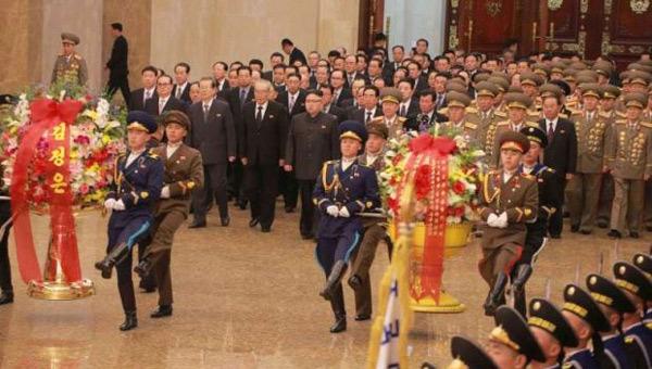 Triều Tiên, Kim Jong Nam, Kim Jong Un, lãnh đạo Triều Tiên, Kim Jong Nam bị sát hại