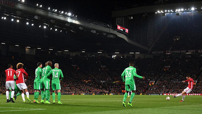 MU, Mourinho, Jose Mourinho, Ibrahimovic, Premier League, Europa League