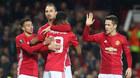 MU mơ ăn ba: Cái uy Mourinho và bản năng Ibrahimovic