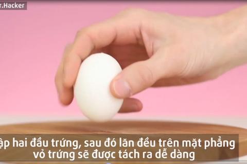 Video: Những mẹo hay với trứng cho nàng nội trợ