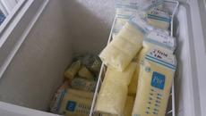 Tủ sữa mẹ miễn phí: 'Nếu tự làm sẽ rất nguy hiểm'