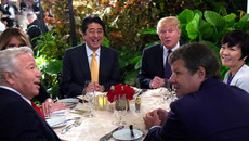 Bảo vệ gia đình Trump vô cùng tốn kém