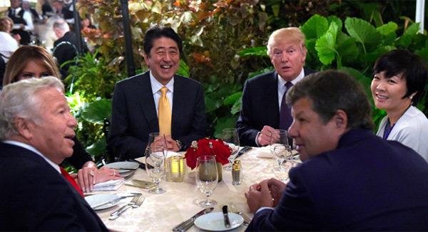 '. Chi phí bảo vệ gia đình Donald Trump vô cùng tốn kém .'