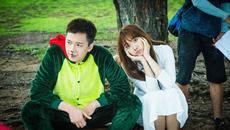 Hari Won chỉ được cái dễ thương trong '49 ngày 2'