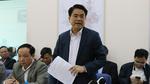 Chủ tịch Hà Nội: Sẽ thu hồi 2,5 triệu xe máy quá đát