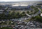 Đề xuất mở thêm cổng sân bay Tân Sơn Nhất để giảm ùn tắc