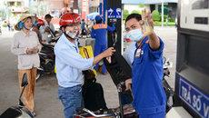 Giá xăng hôm nay sẽ vào kỳ tăng mạnh?