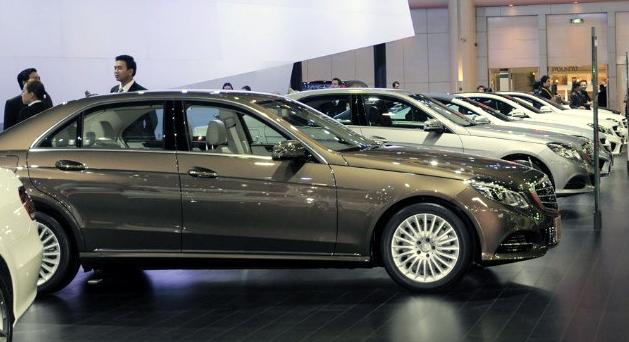 Ô tô Ấn Độ, ô tô nhập khẩu, ô tô giá rẻ, thuế nhập khẩu ô tô nguyên chiếc