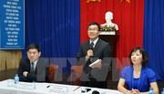 Hơn 170 phóng viên đăng ký tác nghiệp tại SOM 1 APEC 2017