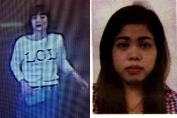 Hai nữ nghi phạm sát hại anh trai Jong Un từng ở TQ