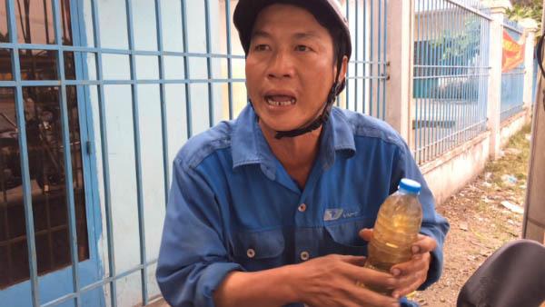 cướp giật gây tử vong, cướp giật đạp ngã nạn nhân xuống đường, cướp giật trên đường phố Sài Gòn, cướp giật là mẹ chết, con bị thương