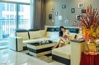 Căn hộ gần 7 tỷ đồng của diễn viên Huỳnh Tiên