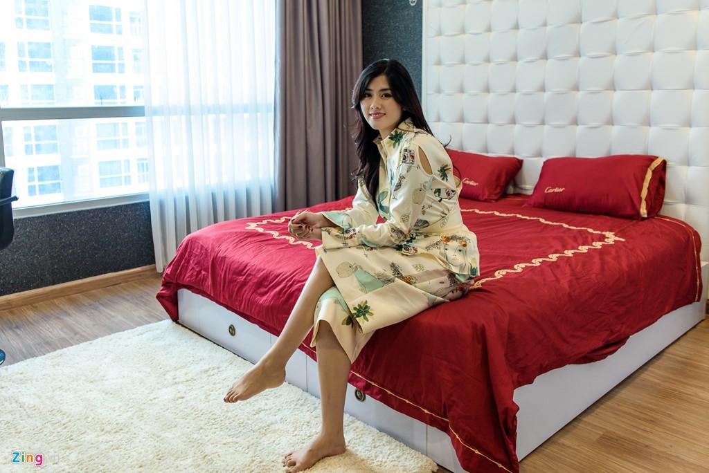 Huỳnh Tiên, diễn viên Huỳnh Tiên, sao việt