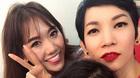 Xuân Lan chia sẻ cách vượt qua scandal với Hari Won