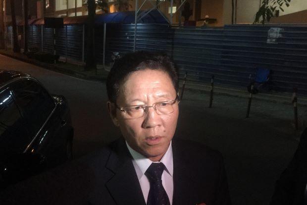 Triều Tiên bác bỏ kết quả khám nghiệm tử thi anh trai Jong Un