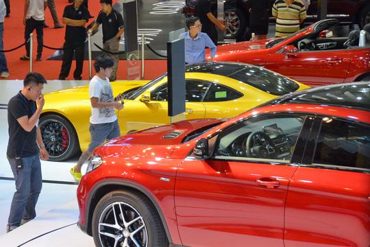 công nghiệp phụ trợ, ô tô, nhập khẩu ô tô, thuế nhập khẩu, Nhật Bản, Việt Nam