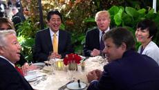 Sự an toàn của gia đình Trump trị giá bao tiền?