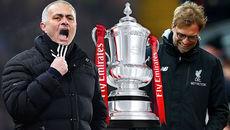 Mourinho ngứa miệng đá xoáy Klopp kém