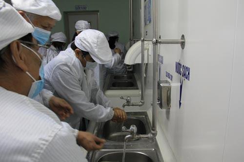Sôi sục truy xuất nguồn gốc thực phẩm chức năng tiểu đường