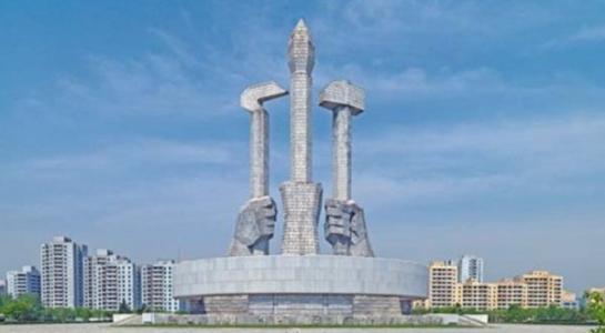 Người Việt du lịch Triều Tiên có khó không?