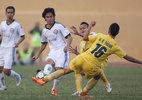 HLV từng vô địch C1 giúp Thanh Hóa bất bại ở V-League 2017