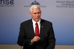 Phó Tổng thống Mỹ ra tuyên bố cứng rắn với Nga