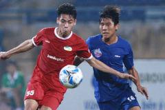 Kình địch thảm bại, truyền nhân Thể Công nhìn thấy cửa về V-League