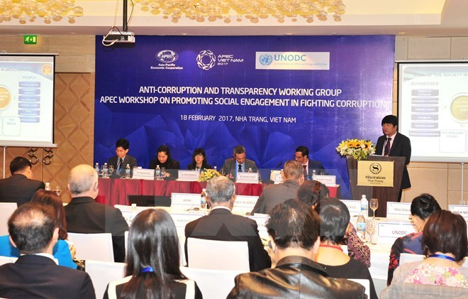 APEC 2017, APEC Việt Nam 2017, APEC