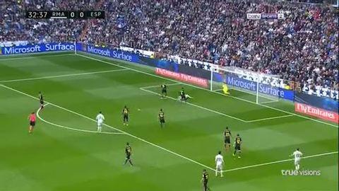 Real vs Espanyol