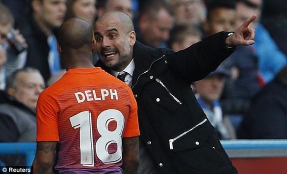 Pep bất lực, Man City bị đội hạng dưới cầm chân ở FA Cup