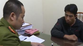 Bắt 2 nghi phạm vụ tài xế chết trong cabin ở Bắc Ninh