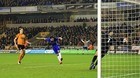 Video bàn thắng Wolves 0-2 Chelsea