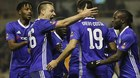 Pedro, Diego Costa đưa Chelsea vào tứ kết FA Cup