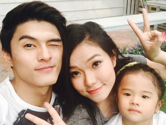 Vợ cũ Lâm Vinh Hải bất ngờ tố chồng phản bội khi chưa ly hôn